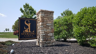 Sterling Lakes Homes